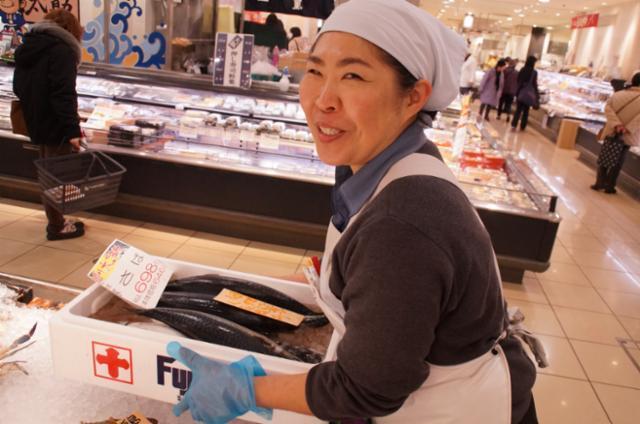 京阪百貨店 ひらかた店の画像・写真